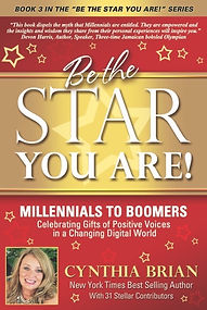 Be Star You Are! Millennials to Boomers