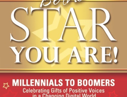 Just Published! Be the Star You Are! Millennials to Boomers