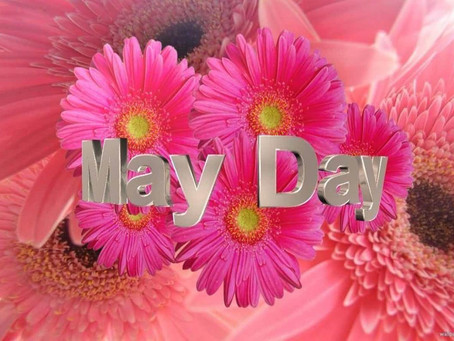 May Power and Blessings