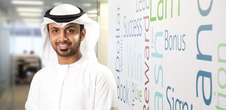 Best corporate portrait photographer Dubai