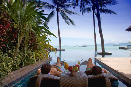 Best Hospitality photographer Thailand