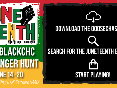 Join the Black business virtual scavenger hunt