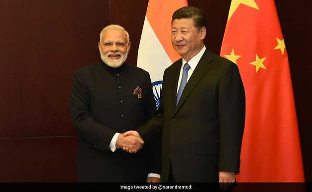 The Role of Non-State Actors in Forging Closer India-Taiwan Relations