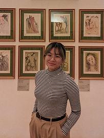 Aurora Chang