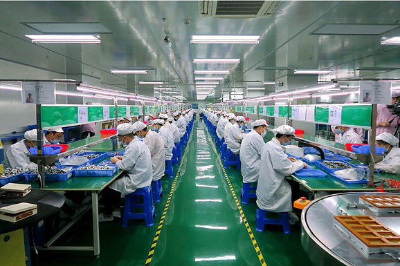 Wistron Riot in India is Another Example of Labor Abuses at Taiwanese-Owned Factories