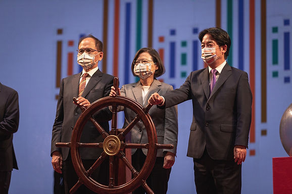 Despite Moderate Tone During National Day Speech, China Strikes Back at Tsai Administration
