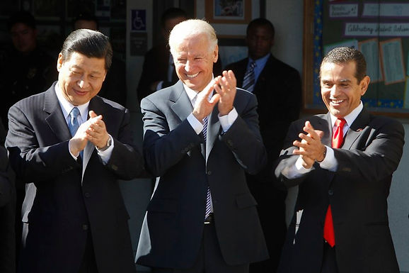 Biden, Taiwan, and US-China High Technology Competition