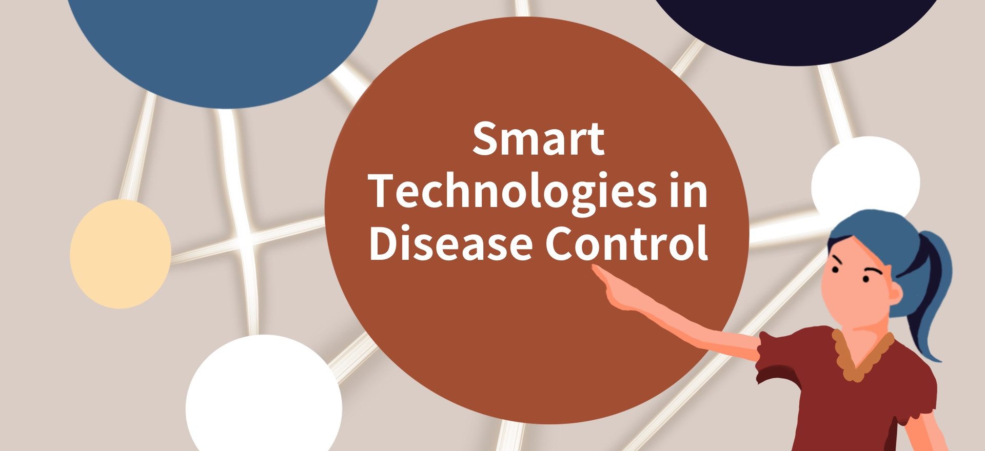 Smart Technologies in Disease Control