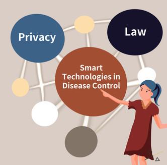Smart Technologies in Disease Control