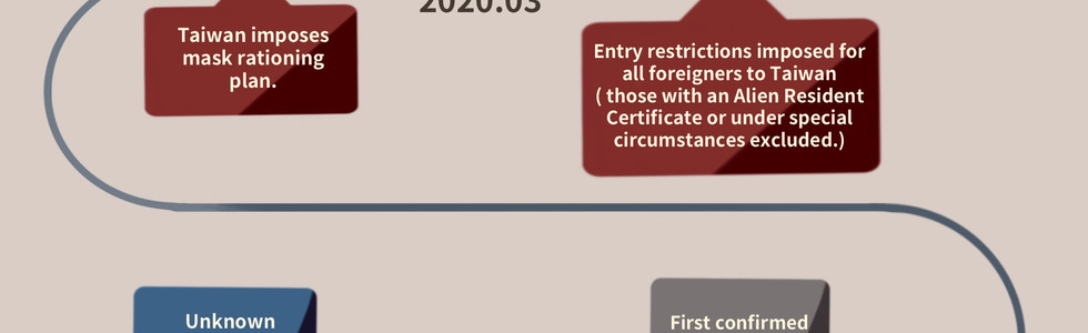 Path of Revision for Counter-pandemic Policies