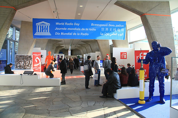UNESCO Becomes the Latest International Organization that Taiwanese Are Excluded From