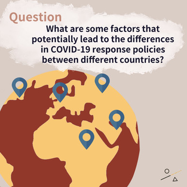 What is the Situation like in Other Countries?