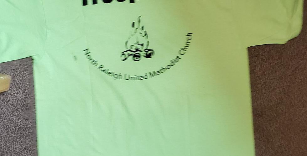 (OLD) NC Troop 318 Class-B shirts