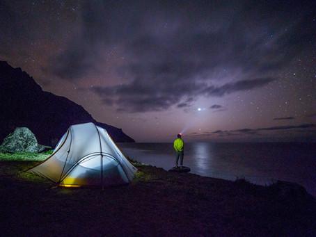 Hiking/Camping Trip