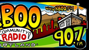 KBOO Radio, Portland, OR