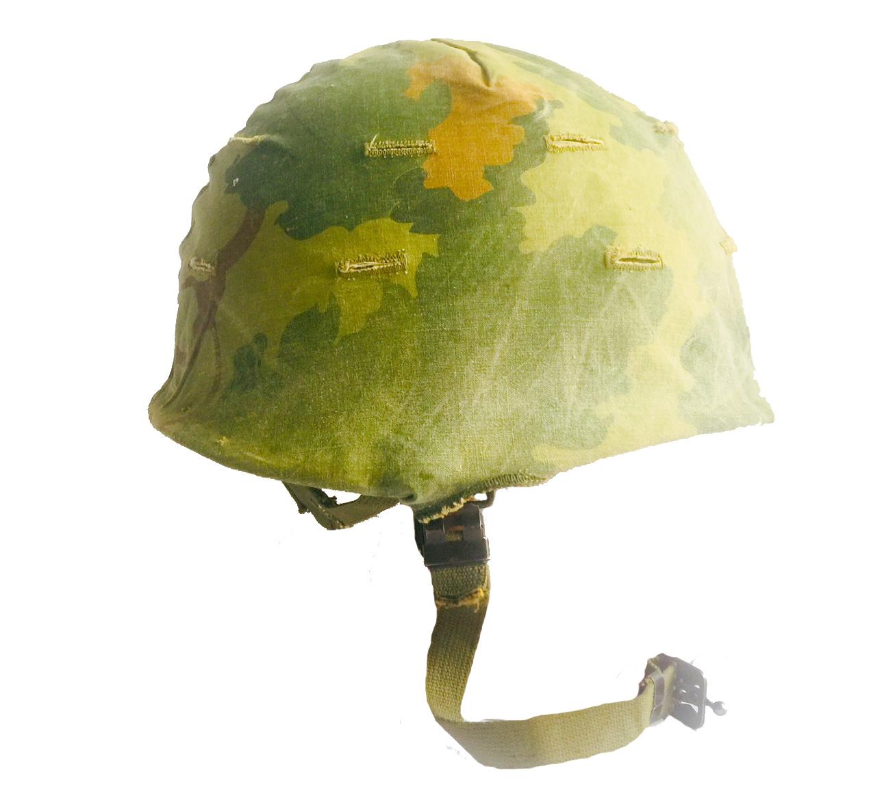 Nam helmet 4