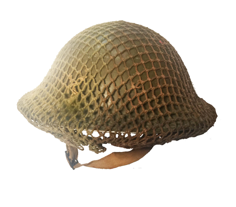 Canadian MK11 helmet 1