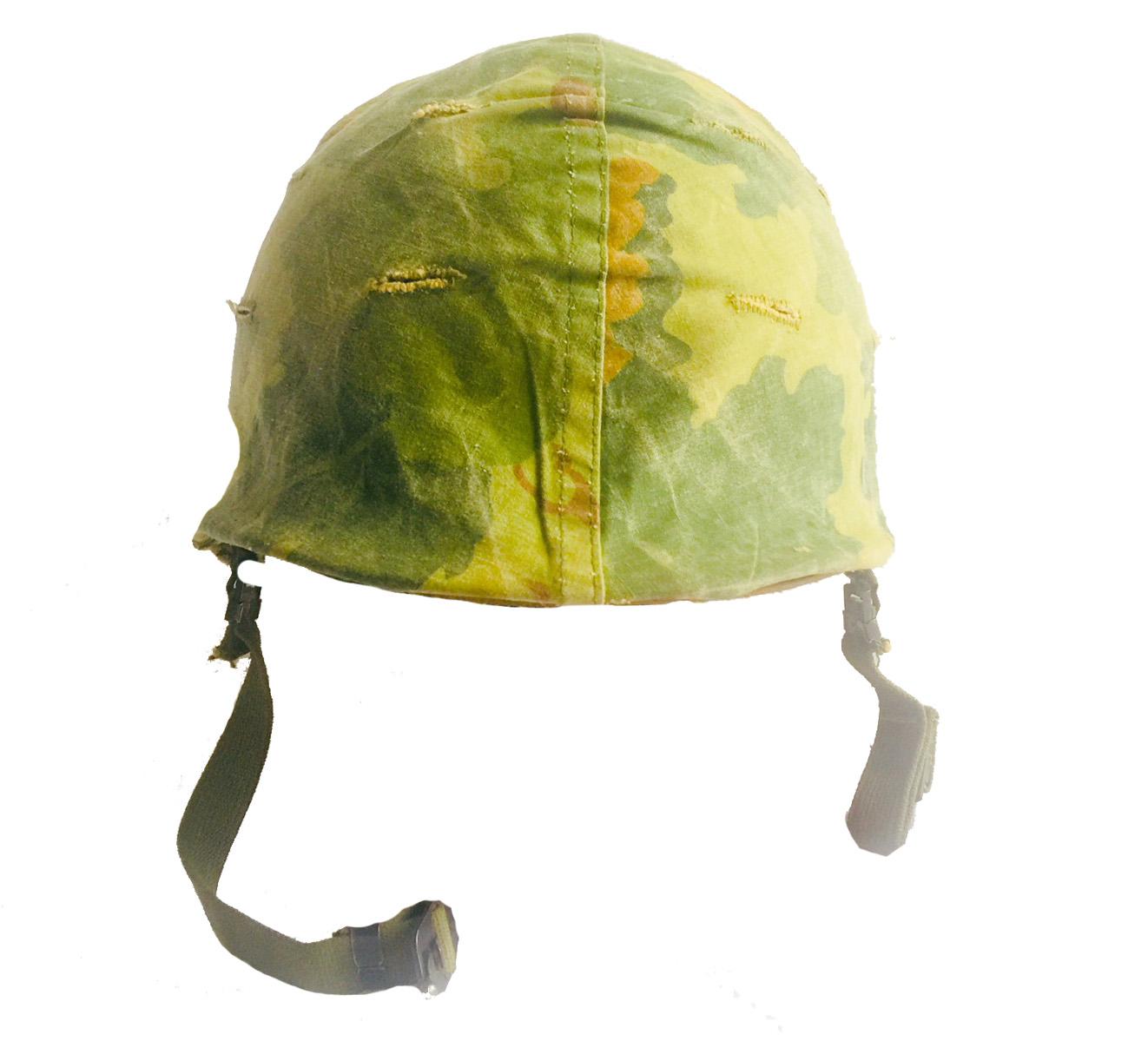 Vietnam helmet 2