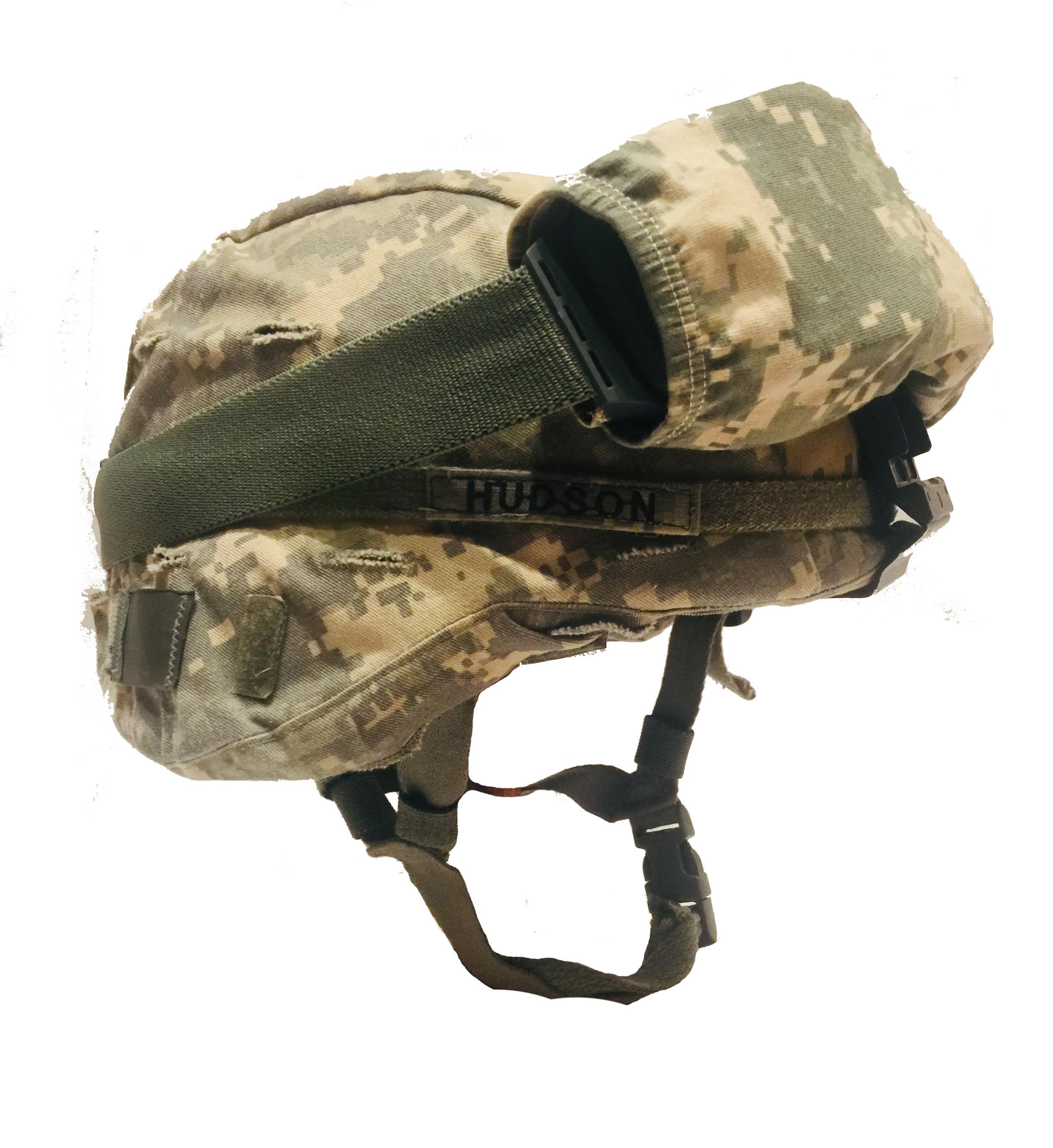 OIF ACH Helmet