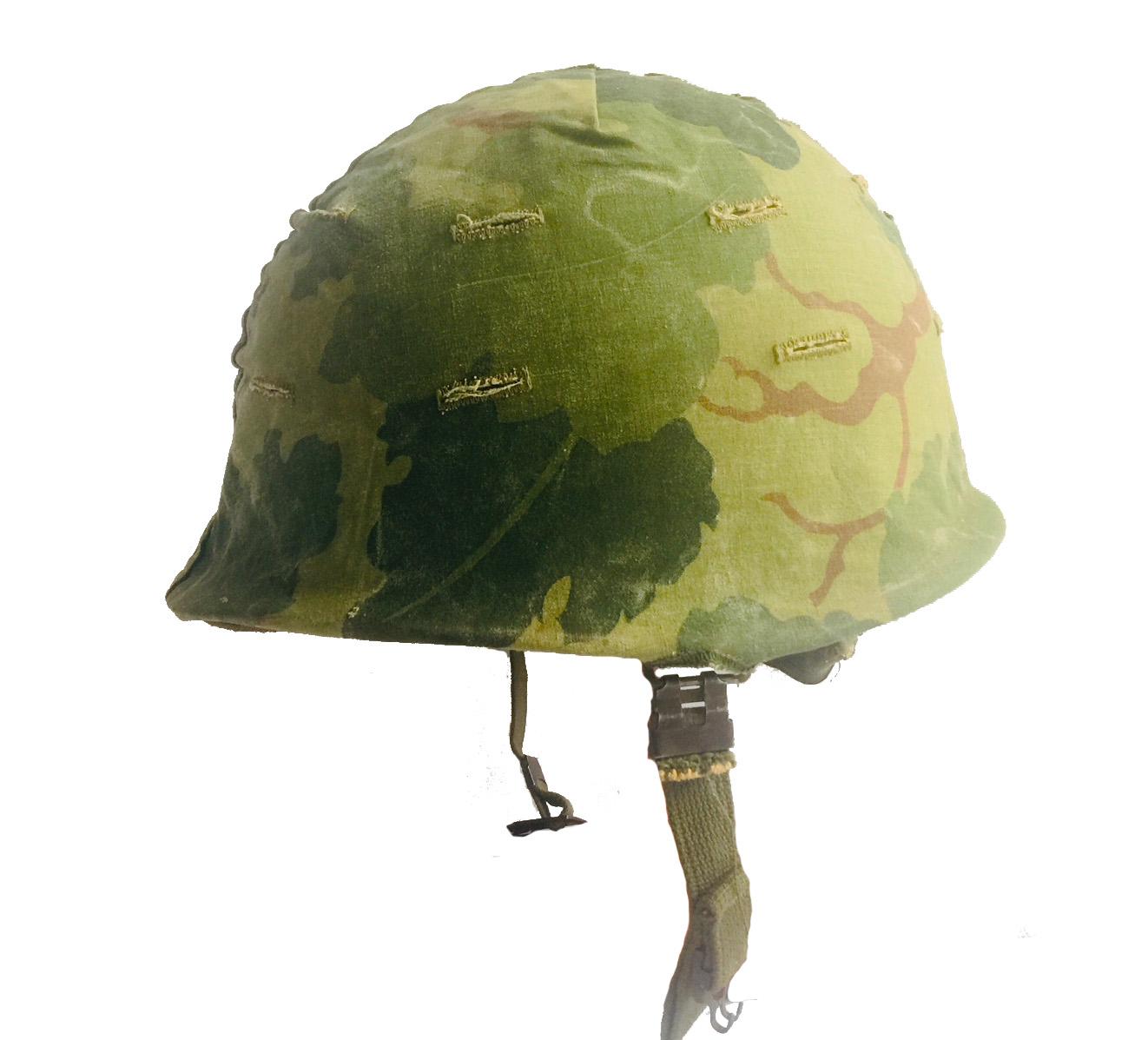 Vietnam Helmet 1