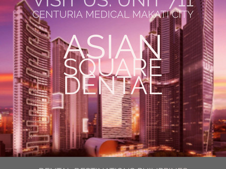 Dental Tourism in the PHILIPPINES