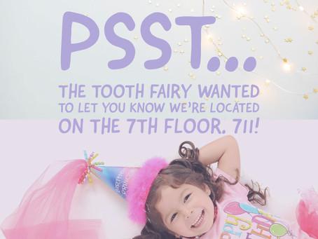 Kids Teeth.
