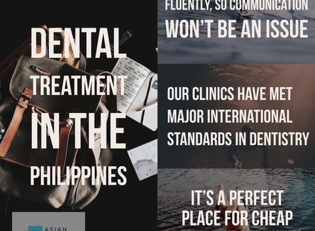 Dental Destinations PHILIPPINES.