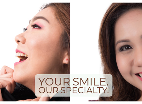 Cosmetic Dentistry - Redefining Your Smile