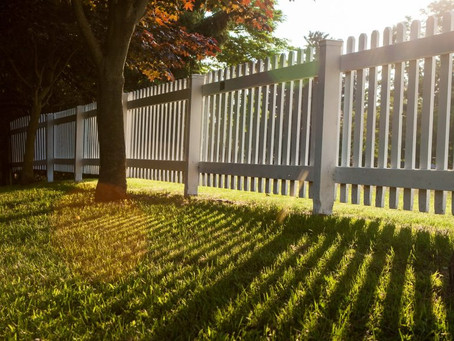 Common DIY Fence Building Mistakes