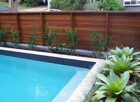 Pool Installation in the Okanagan