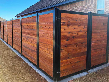 Does your Okanagan Backyard need a Privacy Fence?