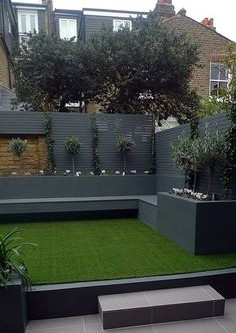 Which comes first - the Fence or the Landscaping?