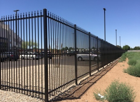 Do I need a fence for my commercial business?