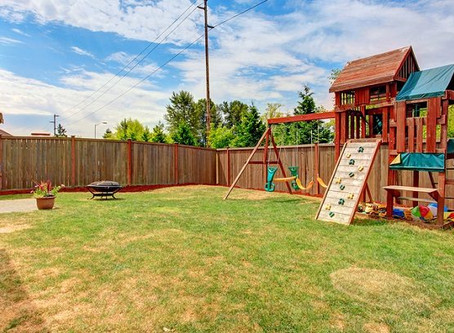 Fence Repair - Don't Despair!