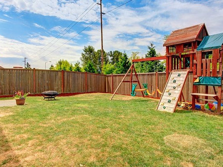Fence Repair - Don't Despair!