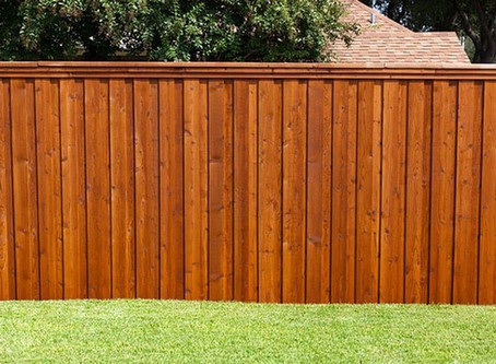 How To Protect Your Wood Fence