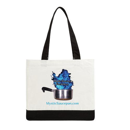 Mystic Saucepan Tote Bag