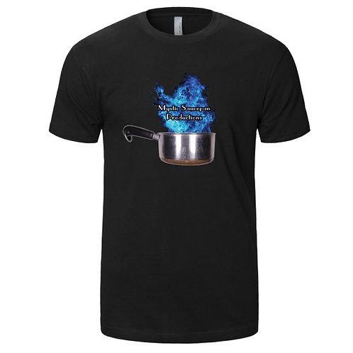 Mystic Saucepan T-shirt