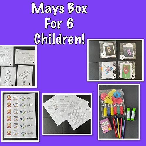 Medium Setting Box