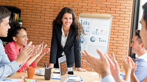 Get Leadership Buy-In