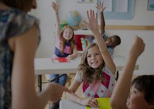 clases de inglés primaria academia Tarragona