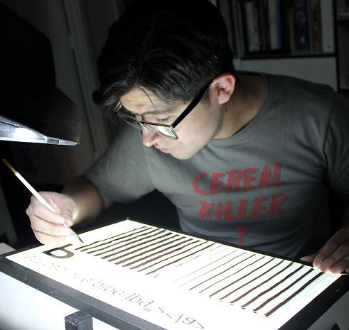 alejandro sanchez artista