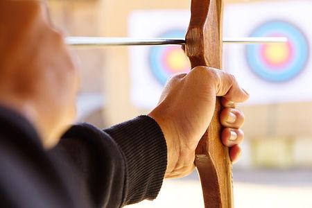 archers-gland.ch, compagnie des archers de Gland, cours initiation