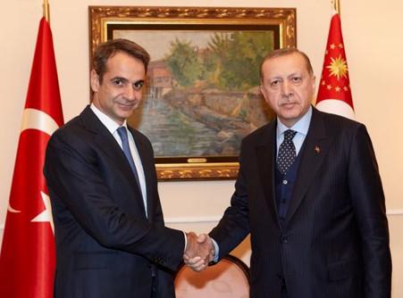 Γιουσουφάκια του Ερντογάν: Η προδοσία της μυστικής διπλωματίας!