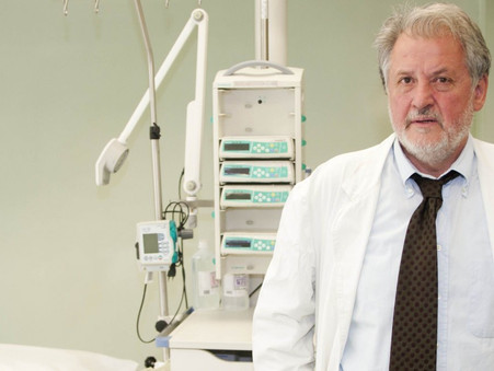 Pronews: Ομολογία-σοκ Δ/ντη Παπανικολάου: «Έχουμε αναβάλει εδώ και 2 μήνες τα χειρουργεία καρκίνου»