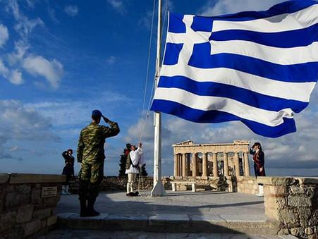H Δρ. Πατρίσια Κυριακίδου απαντά στην Σακελλαροπούλου για την αφαίρεση της Ελληνικής Σημαίας