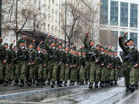 Η Κυβέρνηση συνεχίζει την καταρράκωση του Ηθικού των Ενόπλων μας Δυνάμεων