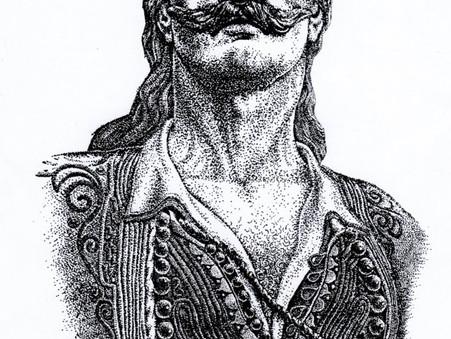 ο Ήρωας Γρηγόρης Λιακατάς και η ιστορική Μάχη του Ντολμά
