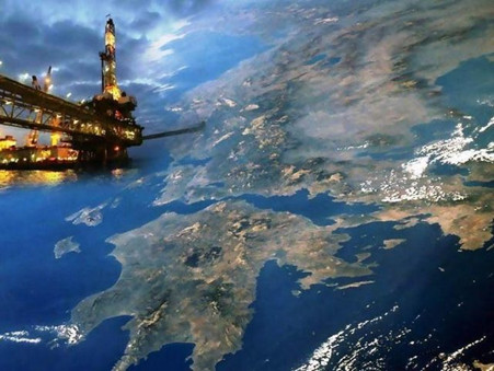 """Ορυκτός πλούτος: """"Κλειδί"""" για την οικονομική ανάπτυξη"""