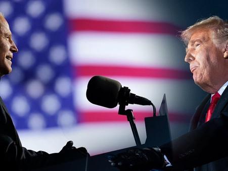 Η βαθιά κρίση των ΗΠΑ